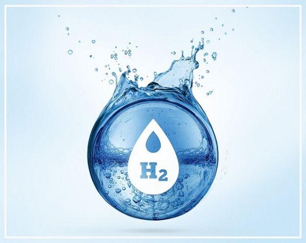 Nước ion kiềm và nước hydrogen là một loại nước với các tính chất giống nhau