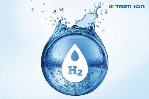 Các chuyên gia giải thích về nước ion kiềm giàu Hydro